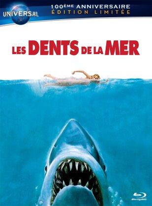Les dents de la mer (1975) (Digibook)