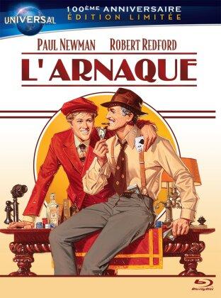 L'Arnaque (1973) (Digibook)