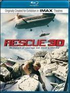 IMAX - Rescue (2010) 3D