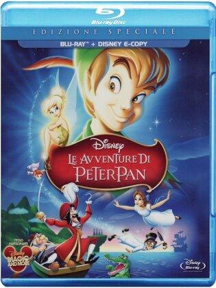 Le Avventure di Peter Pan (1953) (Edizione Speciale)