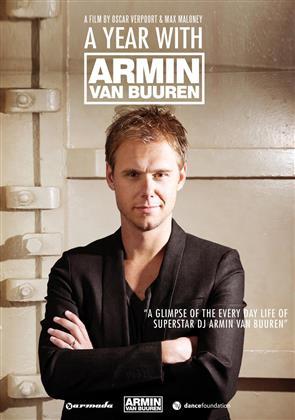 Van Buuren Armin - A year with Armin Van Buuren