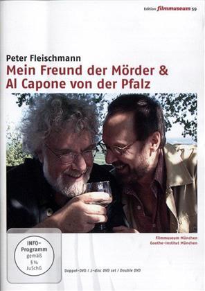 Mein Freund der Mörder & Al Capone von der Pfalz (2 DVDs)
