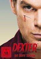 Dexter - Staffel 7 (4 DVD)
