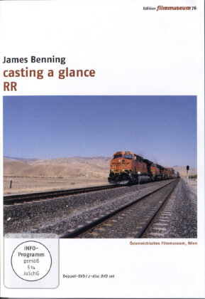 Casting a glance & RR (2 DVDs)