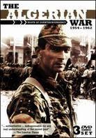 The Algerian War 1954-1962 - Steelbook (3 DVDs)