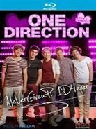 One Direction - Never Give Up