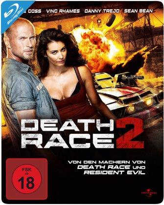 Death Race 2 (2010) (Steelbook)