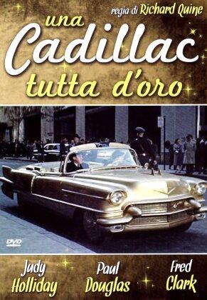 Una cadillac tutta d'oro (1956) (s/w)