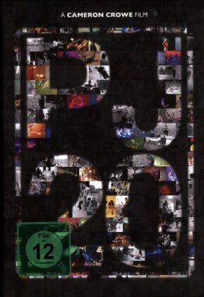 Pearl Jam - Twenty (Deluxe Edition, 3 DVD)
