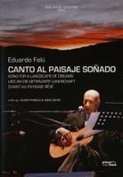 Eduardo Falú - Canto al paisaje sonado - Lied an die geträumte Landschaft