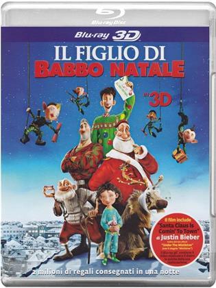 Il figlio di Babbo Natale (2011)