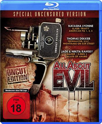 All About Evil (2010) (Special Uncensored Version)