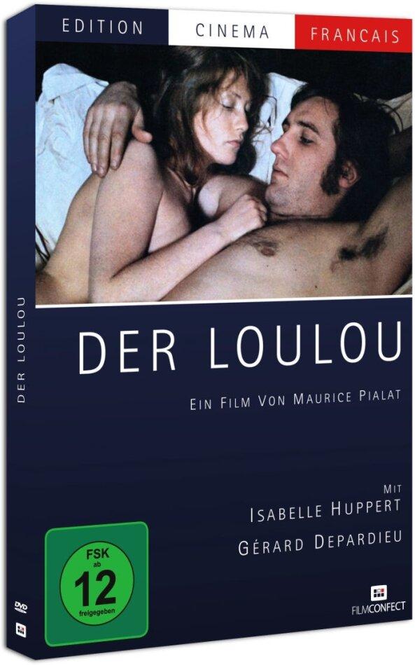 Der Loulou (1980) (Edition Cinema Français)