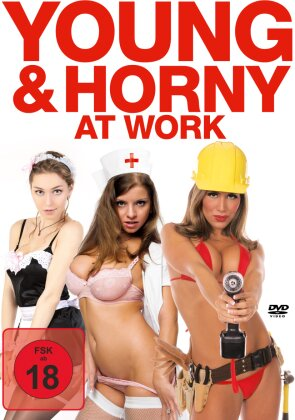 Young & horny at work
