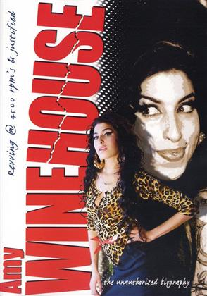 Amy Winehouse - Revving at 4500 RPM's & Justified