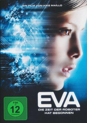Eva - Die Zeit der Roboter hat begonnen (2011)