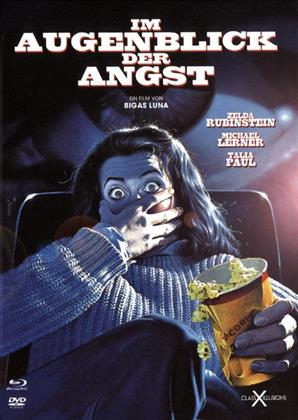 Im Augenblick der Angst (1987) (Limited Edition, Blu-ray + DVD)