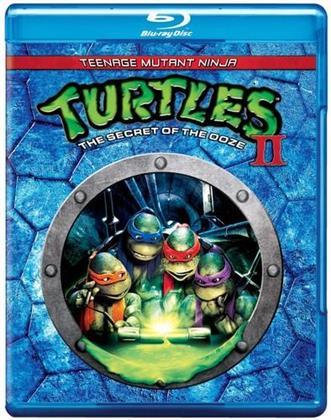 Teenage Mutant Ninja Turtles 2 - The Secret of the Ooze (1991)
