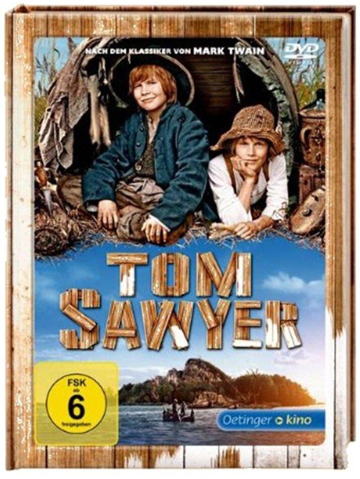 Tom Sawyer (2011) (Book Edition)
