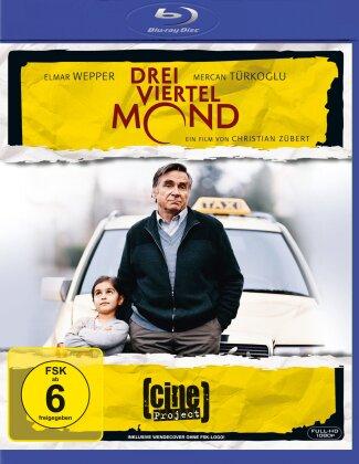 Dreiviertelmond - (Cine Project)
