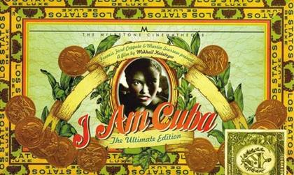 I am Cuba (1964) (The Milestone Cinematheque, Ultimate Edition, 3 DVDs)