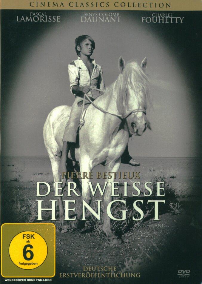 Der weisse Hengst (1953)