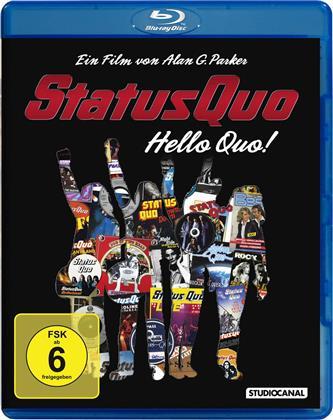 Status Quo - Hello Quo!