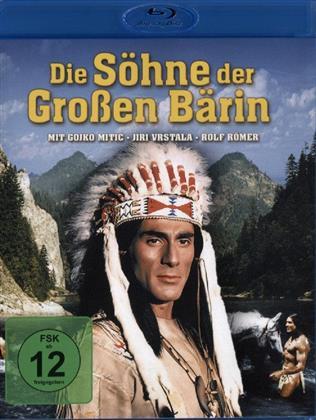 Die Söhne der grossen Bärin (1965)