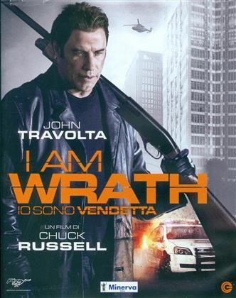 I Am Wrath - Io sono vendetta (2016)