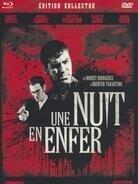 Une nuit en enfer (1996) (Steelbook, Blu-ray + DVD)