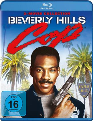 Beverly Hills Cop Collection (3 Blu-rays)