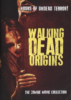 Walking Dead Origins - The Zombie Movie Collection