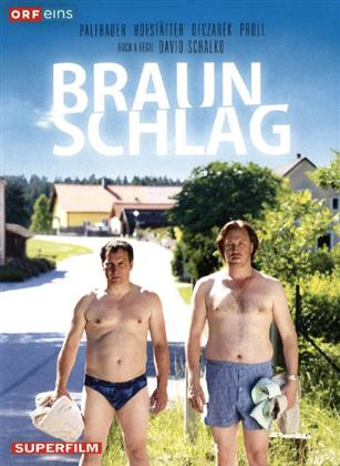 Braunschlag - Die komplette Serie (3 DVDs)