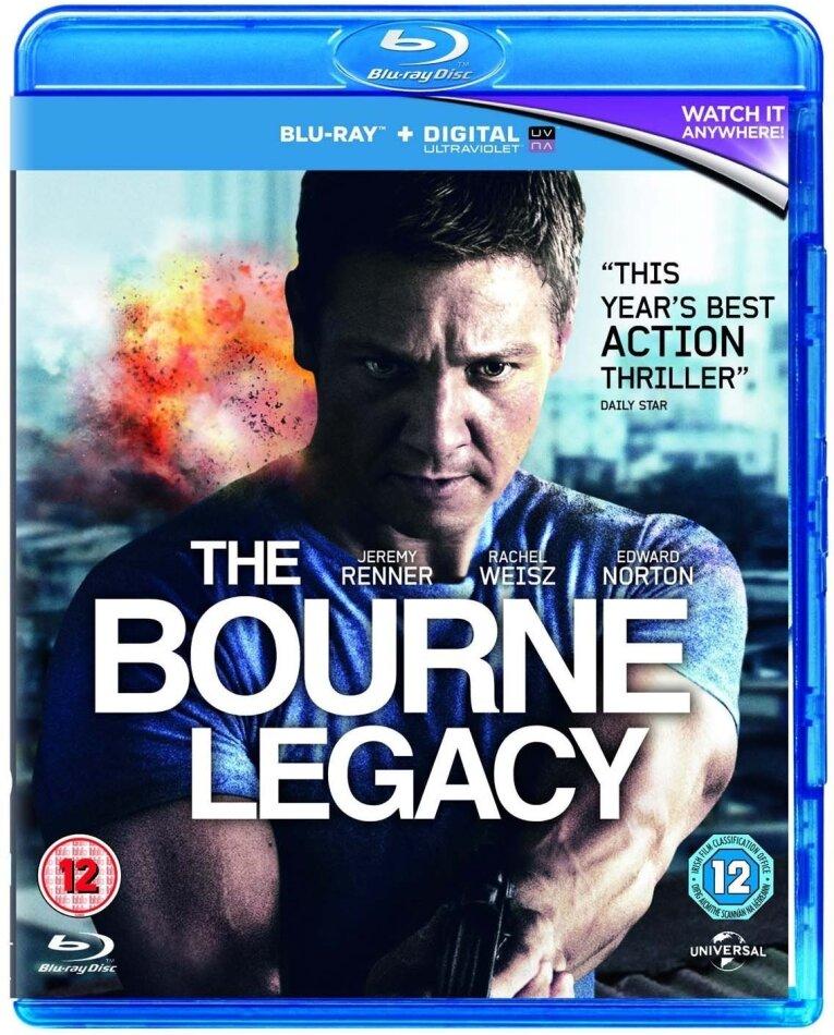 The Bourne Legacy 2012 Cede Com