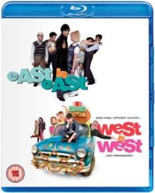 East is East / West is West - Double Pack (2 Blu-ray)