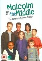 Malcolm in the middle - Season 2 (4 DVDs)