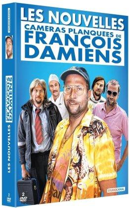 François Damiens - Les nouvelles caméras planquées Vol. 1 (2 DVDs)