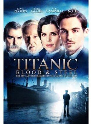 Titanic - Blood & Steel (3 DVDs)