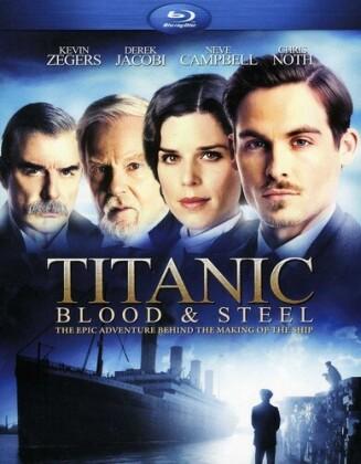 Titanic - Blood & Steel (3 Blu-rays)