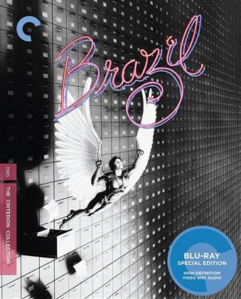 Brazil (1985) (Criterion Collection, 2 Blu-rays)