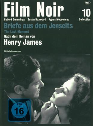 Briefe aus dem Jenseits - (Film Noir Collection 10) (1947)