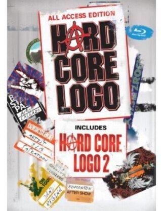 Hard Core Logo 1 & 2
