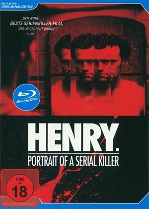 Henry - Portrait of a Serial Killer (1986) (Bildstörung, Uncut)