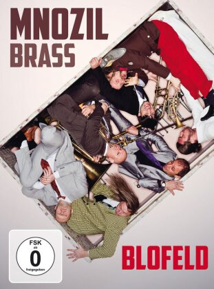 Mnozil Brass - Blofeld
