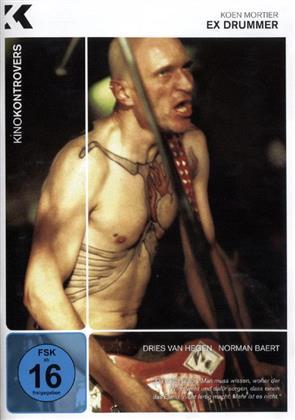 Ex Drummer (2007) (Kino Kontrovers, Softbox)