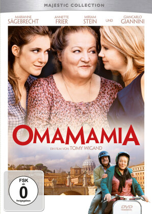 Omamamia (2012)