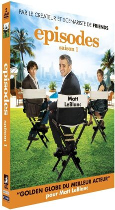 Episodes - Saison 1 (2 DVD)