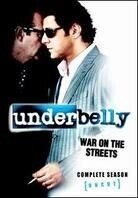 Underbelly - War on the Streets (Uncut, 4 DVDs)