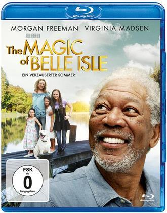 The Magic of Belle Isle - Ein verzauberter Sommer (2012)