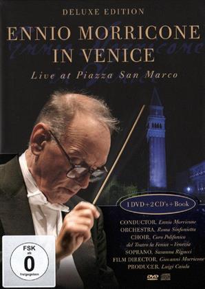 Ennio Morricone (1928-2020) - In Venice (Deluxe Edition)